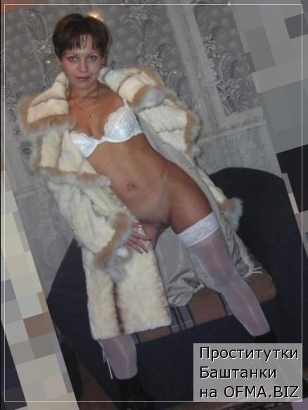 проститутки Баштанки
