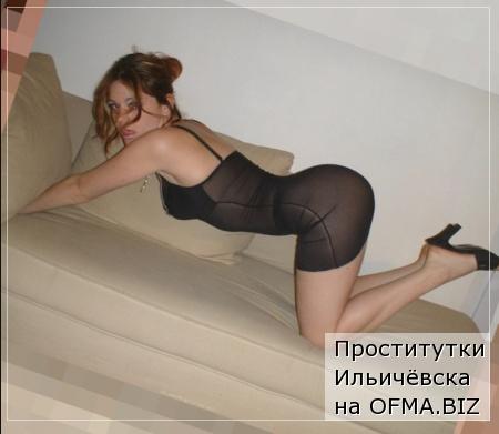 проститутки Ильичевска
