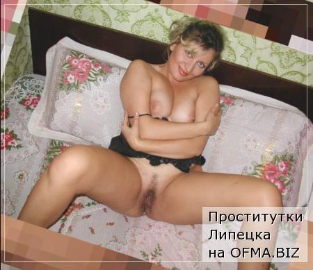проститутки Липецка