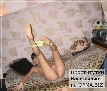 проститутки Васильевки