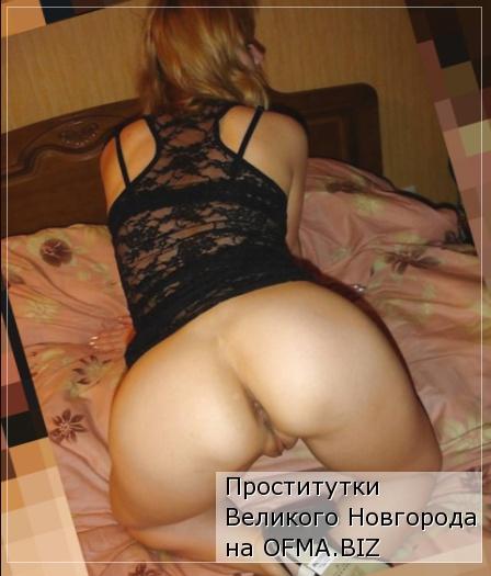 проститутки Великого Новгорода