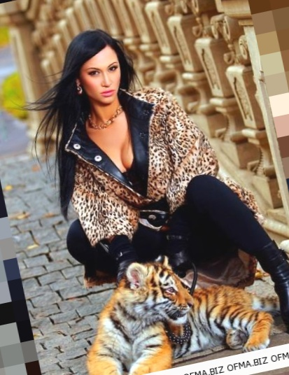 проститутки Днепропетровска Валерия