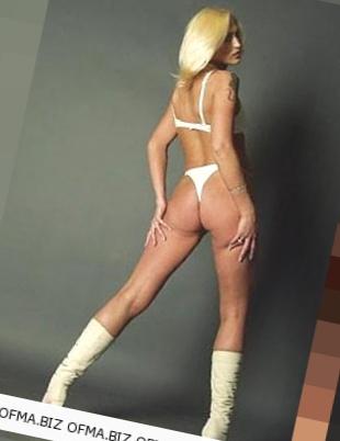 проститутки Донецка Даша