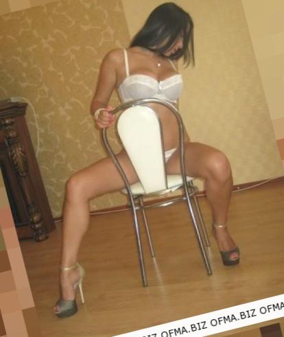 проститутки Одессы Диана